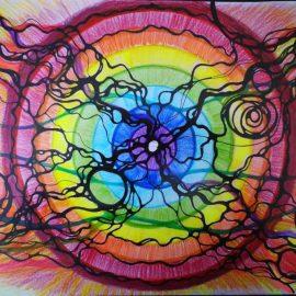 неврографиката