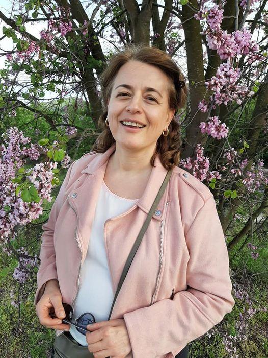 Маргарита Атанасова